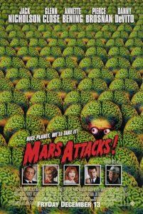 MarsAttacks
