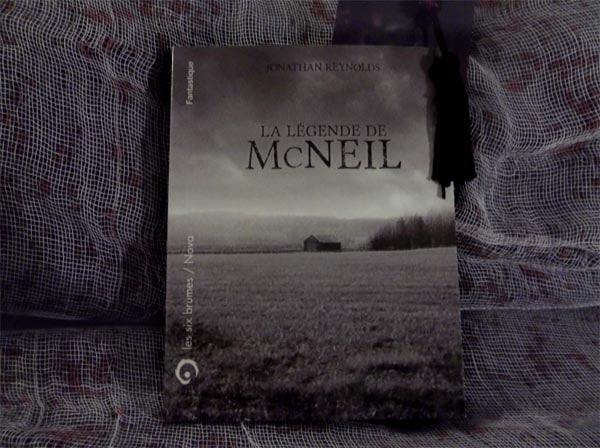La légende de McNeil