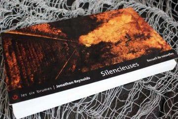 Silencieuses de Jonathan Reynolds