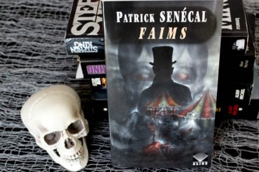 Critique de Faims, de Patrick Senécal