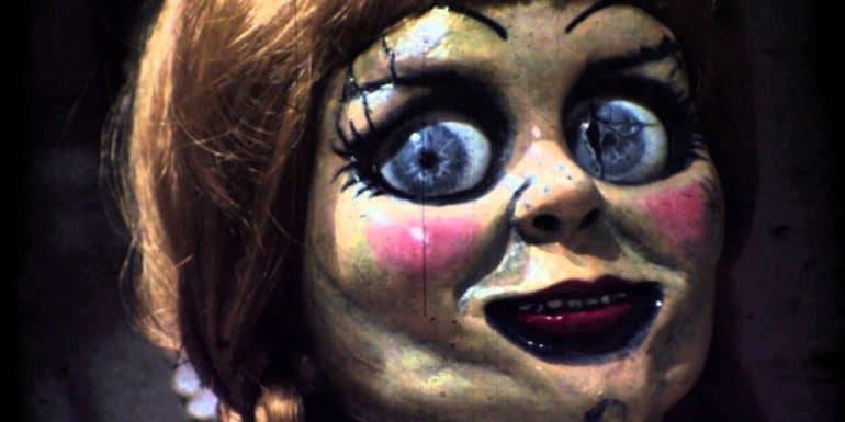 Annabelle 3: le prochain film de l'univers «The Conjuring»