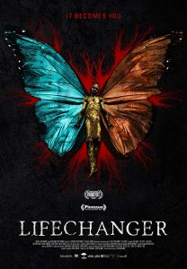 Lifechanger affiche film