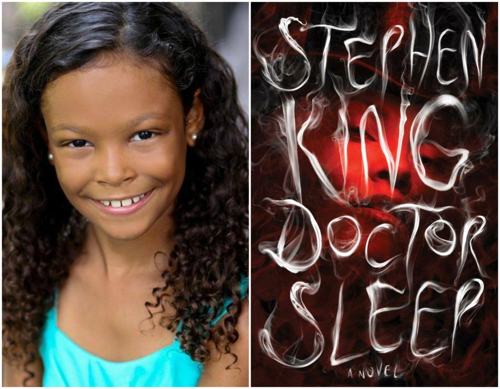 Kyleigh-Curran-Doctor-Sleep-mike flanagan stephen king the shining