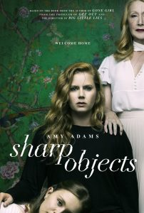 Poster Sharp Objects HBO