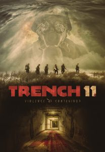Poster Trench 11