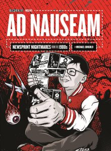 Ad Nauseam couverture livre