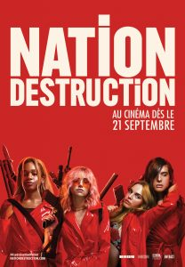 Assassination Nation film poster