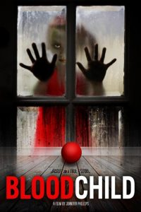 Blood Child film poster