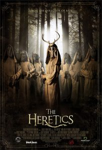 The Heretics film poster