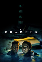 The Chamber film poster
