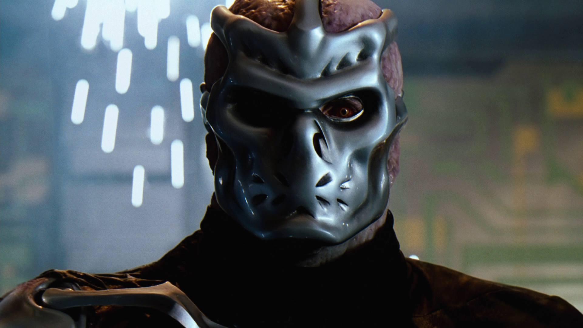 Jason X film