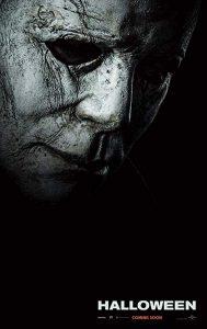 Halloween 2018 affiche film