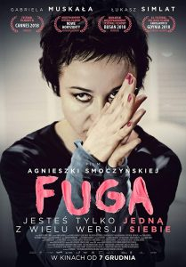 Fugue poster film