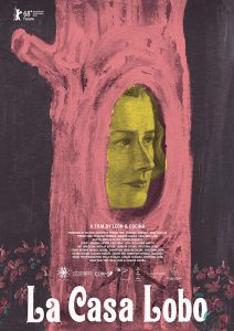 La Casa Lobo film poster