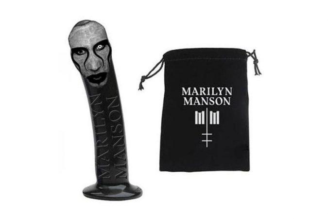 Dildo Marilyn Manson