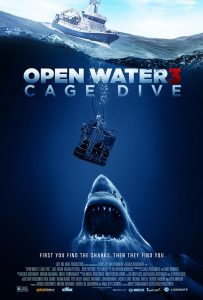 Open Water 3 poster