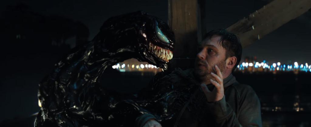 Venom bande annonce