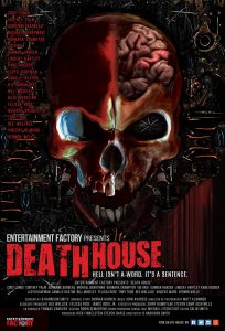 Death House affiche film