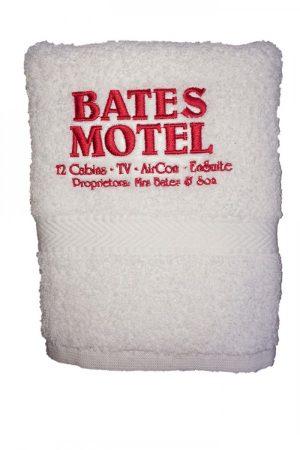 Serviettes Bates Motel