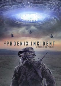 The Phoenix incident affiche film