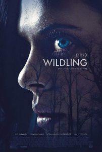 Wildling affiche film