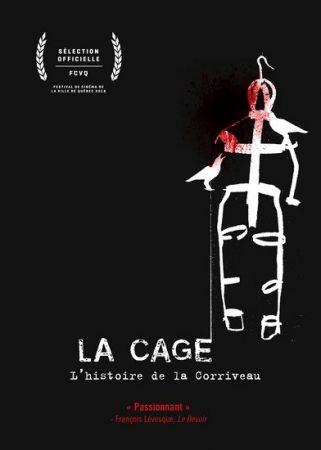 La cage dvd