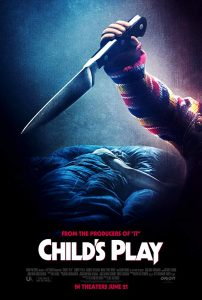 Child's play affiche film