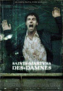 Saint-Martyrs-des-Damnés affiche film