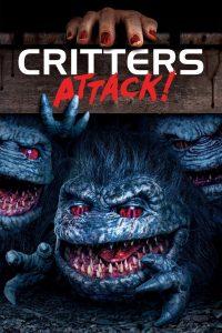Critters Attack Affiche film