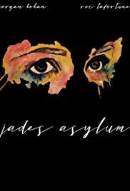 Jade's Asylum affiche film