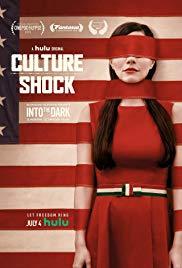 Culture Shock affiche film