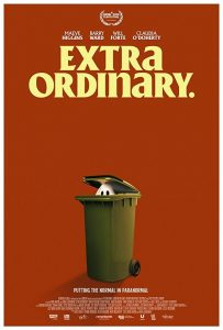 Extra Ordinary affiche film