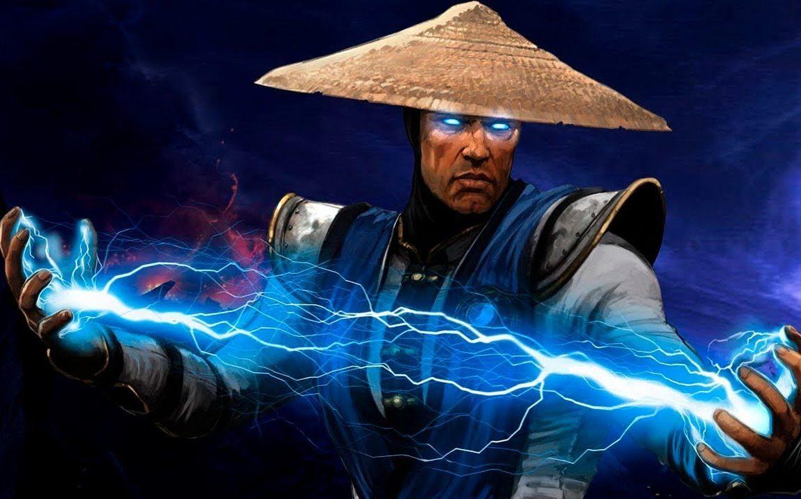 Mortal Kombat 2021: les interprètes de Jax, Raiden et ...