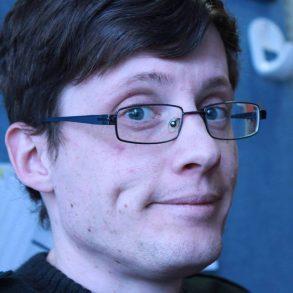 Jason Paré