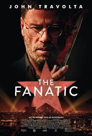 The Fanatic affiche film