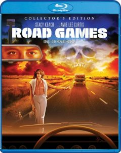 Road Games affiche film