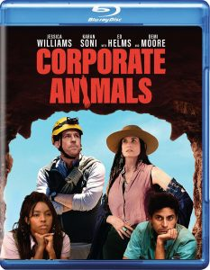 Corporate Animals affiche film