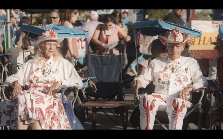 Acadiana image film