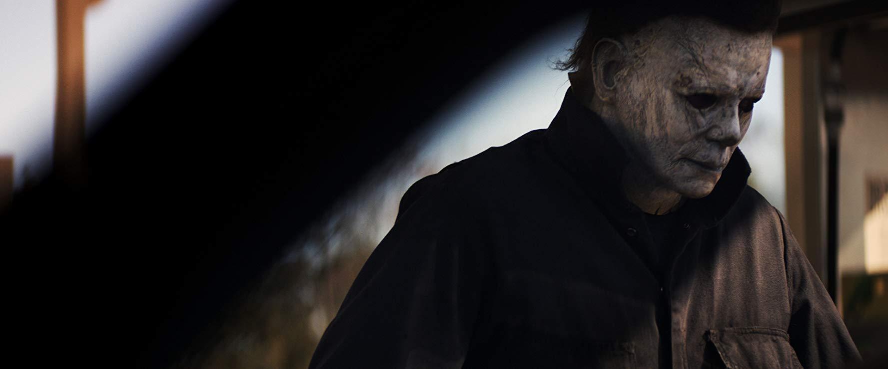 Halloween image film