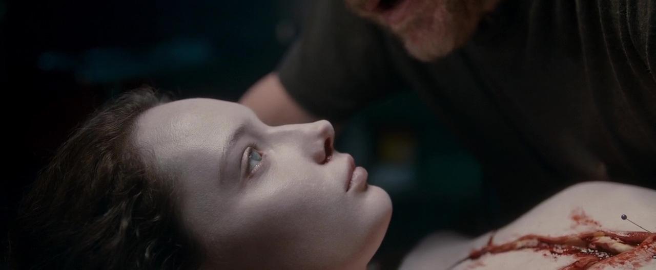 The Autopsy of Jane Doe image film