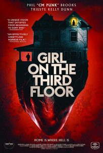 filmGirl on the Third Floor affiche