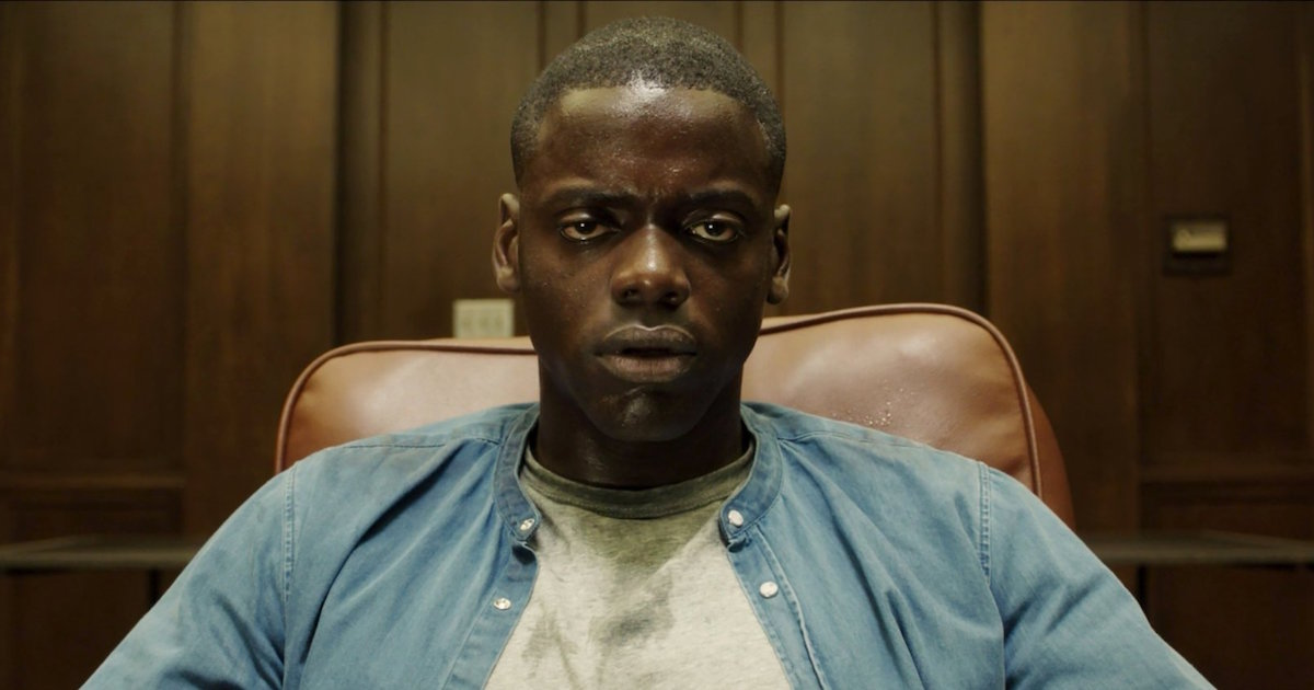 Get Out image film