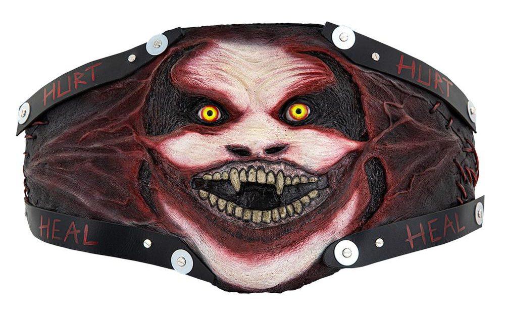 Bray Wyatt ceinture WWE