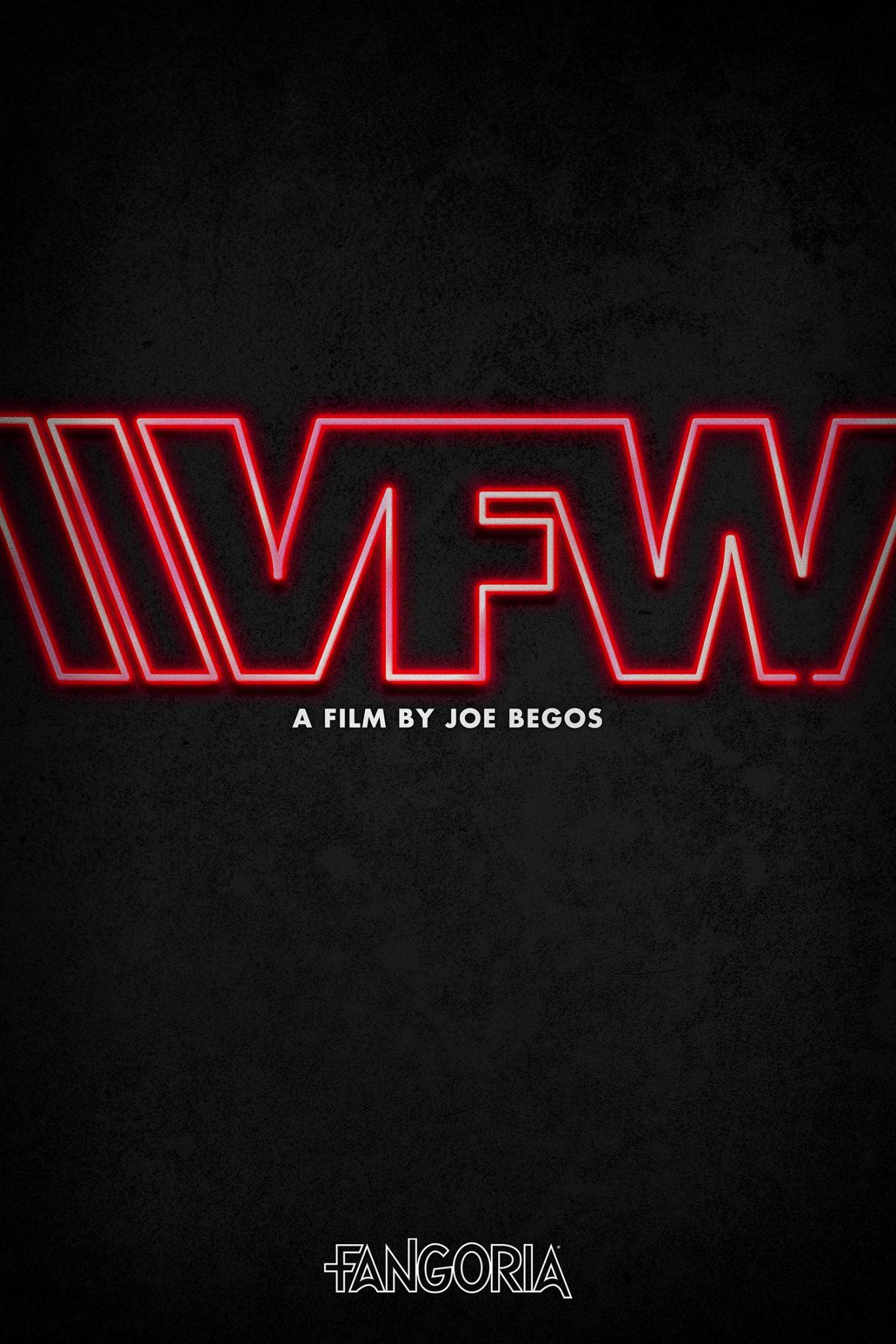 WFW affiche film