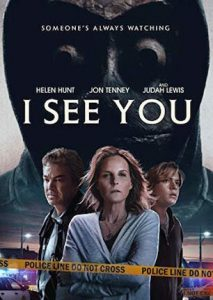 I see you affiche film