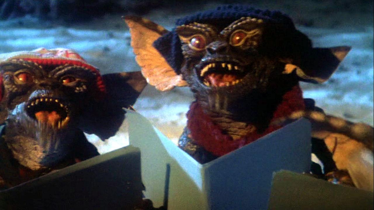 Gremlins 1984