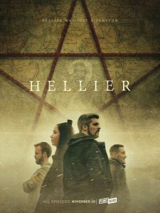 Hellier Youtube