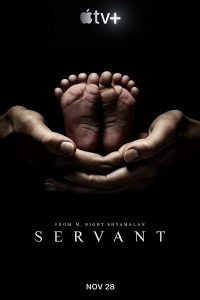 Servant AppleTv+