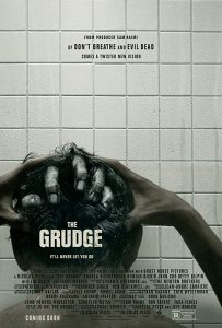 the grudge 2020 affiche film