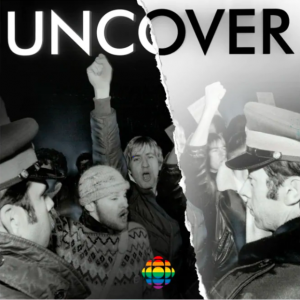 Uncover The village 2019 affiche film